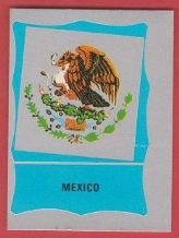 Mexico Badge
